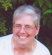 Author photo. Nancy Spies