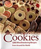 Cookies by Editors of Readers Digest