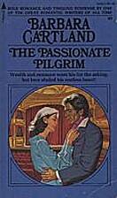 The Passionate Pilgrim by Barbara Cartland