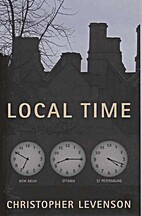 Local time by Christopher Levenson