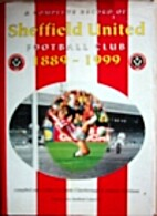 A Complete Record Of Sheffield United…