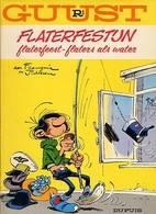 Flaterfestijn by André Franquin