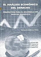 Análisis económico del derecho:…