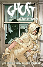 Ghost Volume 2 by Kelly Sue Deconnick
