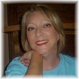 Author photo. Sharon Webb