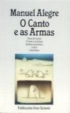 O canto e as armas (Portuguese Edition) by…