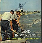 Land in Wording by K. A. Bazlen