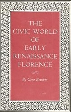 The Civic World of Early Renaissance…