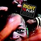 Right to play ieder kind heeft het recht om…