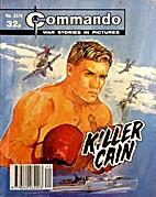 Commando # 2378