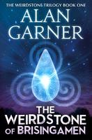 recensie van The Weirstone of Brisingamen van Alan Garner