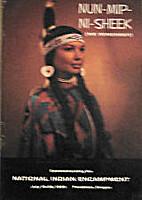 Nun-Mip-Ni-Sheek by Price, Gladys Bibee by…