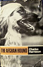 The Afghan hound (Popular Dogs' breed…