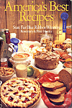 America's Best Recipes: State Fair Blue…