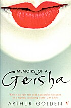 Memoirs of a Geisha Uk by Arthur Golden