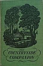 The Countryside Companion by Tom Stephenson