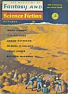 The magazine of fantasy and science fiction.…