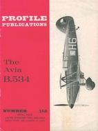 The Avia B.534 by Josef Krybus