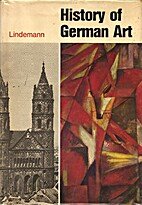 History of German Art: Painting, Sculpture,…