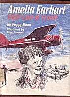 Amelia Earhart: First Lady of Flight by…