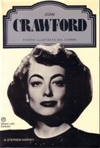 Joan Crawford by Stephen Harvey
