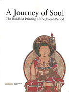 A journey of soul : the Buddhist painting of…