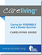 Careliving : caring for yourself and a…