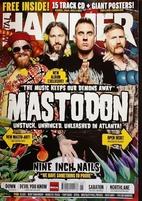 Metal Hammer 257