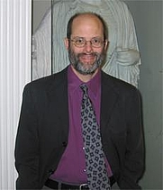 Author photo. James B. Rives [credit: University of North Carolina at Chapel Hill]