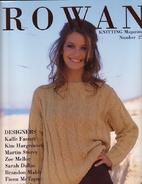 Rowan Knitting Magazine No. 27 by Kathleen…