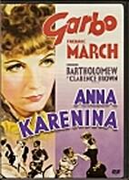 Anna Karenina [1935 film] by Clarence Brown