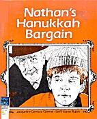 Nathan's Hanukkah Bargain by Jacqueline…