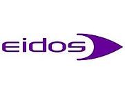 Author photo. Eidos Logo