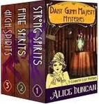 The Daisy Gumm Majesty Boxset [no.1] by…
