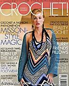 Crochet, July 2006 Issue
