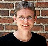 Author photo. Courtesy of Susan Marie Swanson