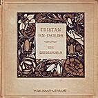 Tristan en Isolde by Arthur van Schendel