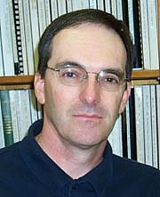 Author photo. David Hanlon [credit: University of Hawaii at Manoa]