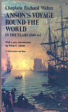 Anson's Voyage Round the World in the Years…