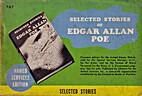 Selected Short Stories of Edgar Allen Poe by…