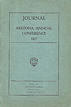 Journal of the Sixth Session, Arizona Annual…