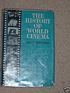 The History of World Cinema by David…