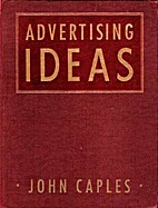 Advertising Ideas: A Practical Guide to…