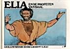 Elijah & the prophets of Baal by Laurent…