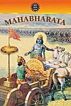 Mahabharata (3 Volume Set) Amar Chitra Katha…