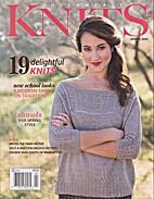 Interweave Knits Magazine Spring 2014 by…