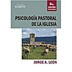 PSICOLOGIA PASTORAL DE LA IGLESIA (ESTANTE…