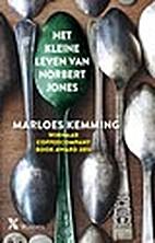 Het kleine leven van Norbert Jones by…