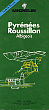 Michelin Green Guide Pyrenees Roussillon by…