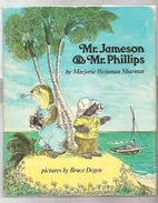 Mr. Jameson and Mr.Phillips by Marjorie…